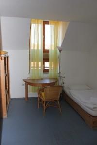 Gastezimmer 1