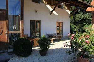 Seminarhaus Haus und Garten (2)