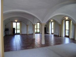 Seminarraum EG 1