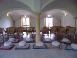 Seminarraum EG 2