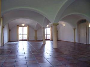Seminarraum EG 3